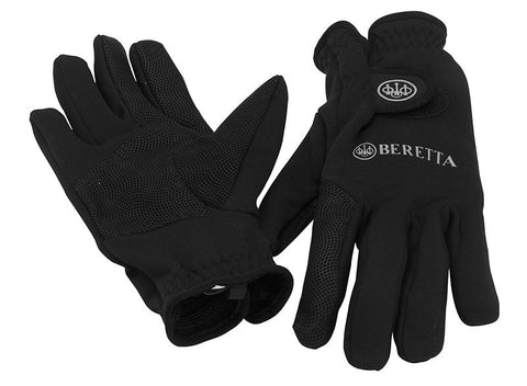 Winter Gloves Black S - SKU: GL53-0352-0999/S - Size: Small, 50-100, Amazon, Apparel, beretta, ebay, gloves-scarves, size-small