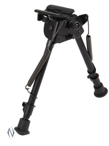 HARRIS BIPOD SWIVEL 9-13 INCH NOTCHED LEG - SKU: H-SLM, 200-500, bipods, Bipods-Monopods-Tripods, ebay, harris, Shooting-Gear