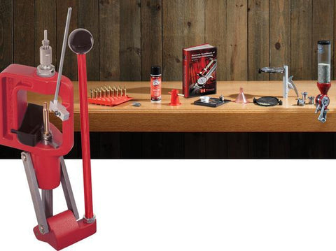 HORNADY - NEW LOCK N LOAD CLASSIC KIT EX - SKU: H085006, 500-1000, ebay, hornady, reloading-presses, Reloading-Supplies