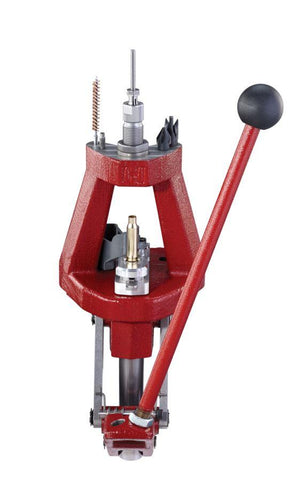 HORNADY - LNL IRON PRESS LOADER W/MANUAL PRIME - SKU: H085520, 200-500, ebay, hornady, reloading-presses, Reloading-Supplies