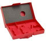 HORNADY - DIE BOX LARGE - SKU: H544600, ebay, hornady, other-reloading-supplies, Reloading-Supplies, under-50