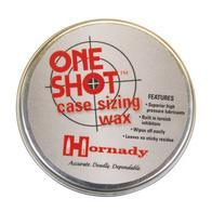 HORNADY - ONE SHOT CASE SIZING WAX - SKU: H9989, ebay, Gun-Cleaning, hornady, lubricants-protectants, Shooting-Gear, under-50