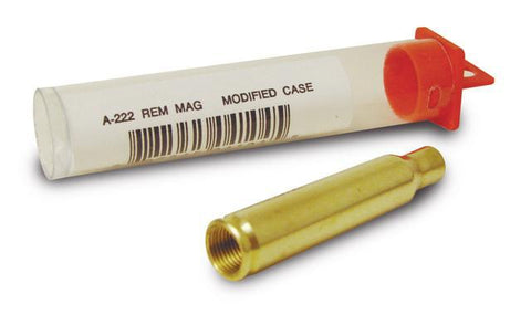 HORNADY - MODIFIED CASE 8x57MM MAUSER - SKU: HA8X57