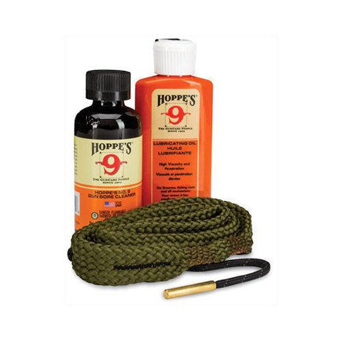 HOPPES 1.2.3. DONE KIT SHOTGUN 12GA - SKU: 110012, 50-100, cleaning-kits, ebay, Gun-Cleaning, hoppes, Shooting-Gear