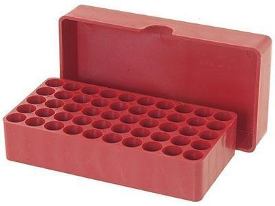 MTM - 50 RD SLIP TOP AMMO BOX ROUND - SKU: J-50-38-30, ammo-boxes, ebay, mtm, Reloading-Supplies, under-50