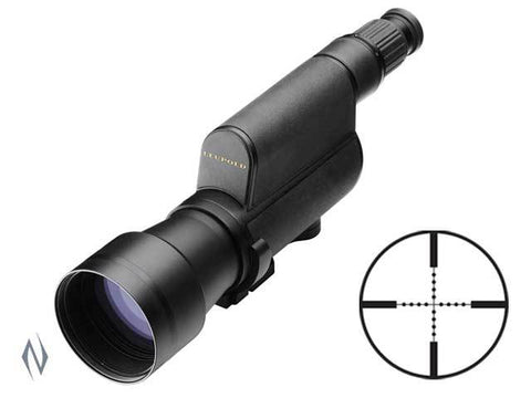 LEUPOLD MARK 4 20-60X80 BLACK SPOT SCOPE MILDOT - SKU: LE110825, 2000-5000, Amazon, ebay, leupold, Optics, spotting-scopes