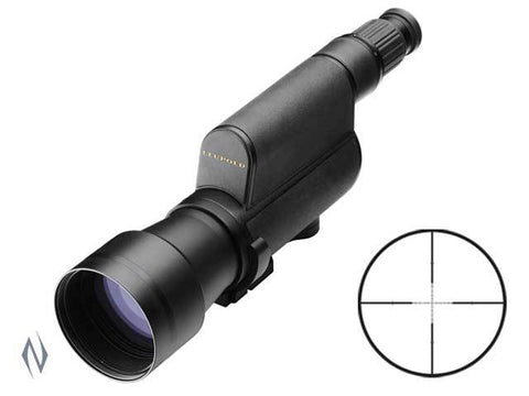 LEUPOLD MARK 4 20-60X80 BLACK SPOT SCOPE MR RET - SKU: LE110826, 2000-5000, Amazon, ebay, leupold, Optics, spotting-scopes