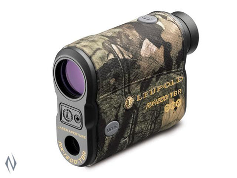 LEUPOLD RX-1200I RANGEFINDER TBR/W DNA MOSSY BREAKUP - SKU: LE172901 a  from LEUPOLD sold by the best firearms store in Australia - Safari Firearms