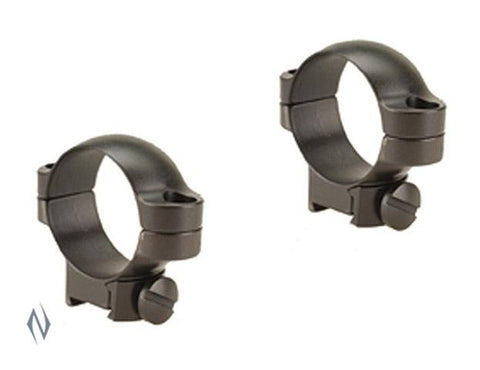 LEUPOLD RINGMOUNT SAKO 30MM MEDIUM MATTE - SKU: LE51036 a  from LEUPOLD sold by the best firearms store in Australia - Safari Firearms