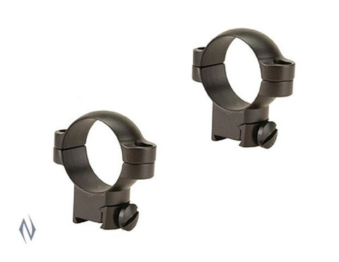 LEUPOLD RINGMOUNT SAKO 30MM HIGH MATTE - SKU: LE51037 a  from LEUPOLD sold by the best firearms store in Australia - Safari Firearms