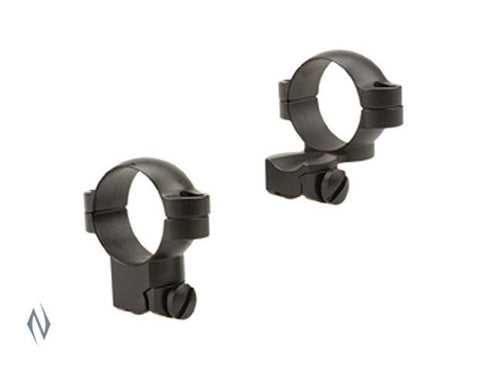 LEUPOLD EXT RINGMOUNT RUGER M77 30MM HIGH MATTE - SKU: LE52304 a  from LEUPOLD sold by the best firearms store in Australia - Safari Firearms