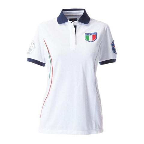 Uniform Pro Polo ITALIA White 3XL - SKU: MT22-7102-0140/3XL - Size: 3XL, 50-100, Amazon, Apparel, beretta, ebay, polo-shirts, size-3xl