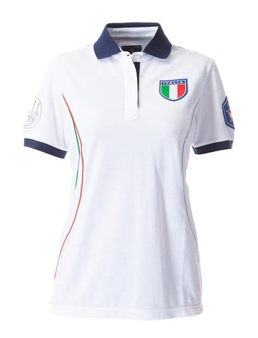 Uniform Pro Polo ITALIA White M - SKU: MT22-7102-0140/M - Size: Medium, 50-100, Amazon, Apparel, beretta, ebay, polo-shirts, size-medium