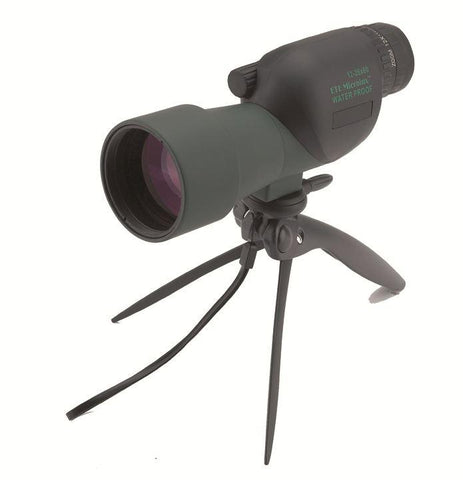 NIKKO STIRLING - Nighteater Spotting Scope 12-26x60 with Tripod & Case - SKU: NPSS122660, 200-500, ebay, nikko-stirling, Optics, spotting-scopes