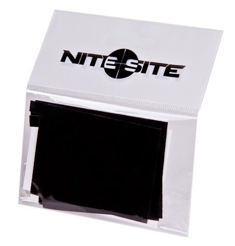 NITE SITE - Nite Site Anti-Glare Filters(5/pack) - SKU: NSAGF, ebay, Night-Vision, night-vision-accessories, nite-site, NITE-SITE Amazon, Optics, under-50