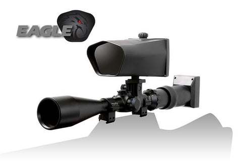 NITE SITE - Nite Site Eagle - SKU: NSEAGLE, 1000-2000, Amazon, day-night-rifle-scopes, ebay, Night-Vision, nite-site, Optics