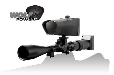 NITE SITE - Nite Site Wolf Power + - SKU: NSWOLFP, 1000-2000, Amazon, day-night-rifle-scopes, ebay, Night-Vision, nite-site, Optics