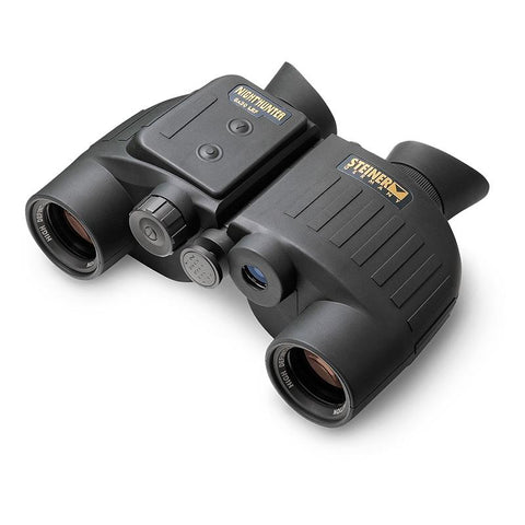 STEINER NIGHTHUNTER 10X30 LRF BIOCULARS - SKU: STN2316, 2000-5000, Amazon, binoculars, ebay, Optics, steiner