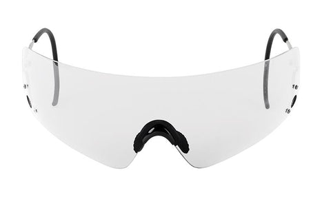 BERETTA ADULT SHIELDS - CLEAR - SKU: OCA8-2-900, 50-100, Amazon, beretta, ebay, Shooting-Gear, shooting-glasses