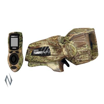 PRIMOS ELECTRONIC PREDATOR CALL TURBO DOG - SKU: PR3755, 200-500, Amazon, ebay, game-calls, Hunting-Gear, primos