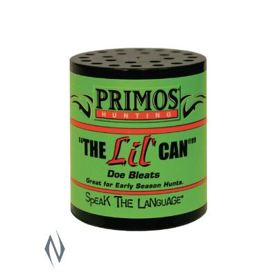 PRIMOS DEER CALL THE LIL CAN - SKU: PR731, Amazon, ebay, game-calls, Hunting-Gear, primos, under-50