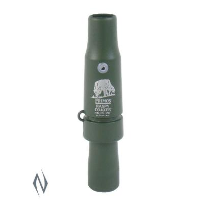 PRIMOS HOWLER & DISTRESS CALL RASPY COAXER - SKU: PRPS323, Amazon, ebay, game-calls, Hunting-Gear, primos, under-50