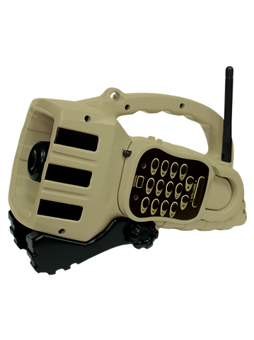PRIMOS ELECTRONIC PREDATOR CALL DOGG CATCHER - SKU: PR3759, 100-200, Amazon, ebay, game-calls, Hunting-Gear, primos