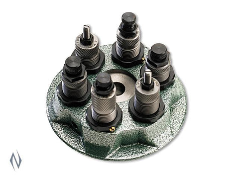 RCBS TURRET HEAD - SKU: R88902, 100-200, ebay, rcbs, reloading-presses, Reloading-Supplies