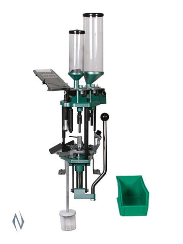 RCBS THE GRAND 12 GAUGE PRESS - SKU: R89001, 1000-2000, rcbs, reloading-presses, Reloading-Supplies