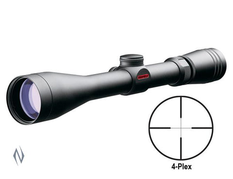 REDFIELD REVOLUTION 4-12X40 4-PLEX - SKU: RED67110, 200-500, ebay, Optics, redfield, rifle-scopes, specials, variable-zoom