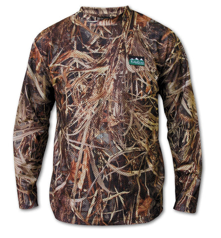 RIDGELINE - SABLE AIRFLOW L/S SHIRT - SKU: RLSASTLGL7 - Size: 4XL, 50-100, Amazon, Apparel, ebay, ridgeline, shirts, size-4xl