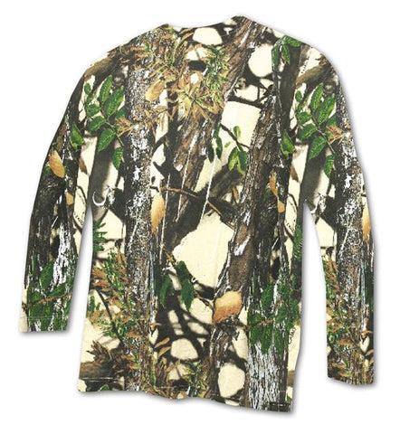 RIDGELINE - SPRINGBUCK L/S SHIRT - SKU: RLSSLTX7 - Size: 4XL, .223, Amazon, Apparel, ebay, ridgeline, shirts, size-4xl, under-50