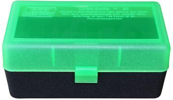 MTM - AMMO BOX 50RND FOR WSSM - SKU: RSLD-50-16T, ammo-boxes, ebay, mtm, Reloading-Supplies, under-50