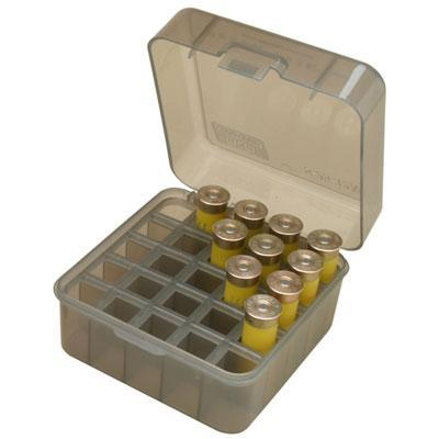 MTM - DUEL GAUGE 25 RD SHOTSHELL CAS - SKU: S25D-41, ammo-boxes, ebay, mtm, Reloading-Supplies, under-50