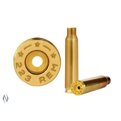 STARLINE BRASS 223 REM 50PK - SKU: SL223, Components, Reloading-Supplies, starline, under-50, unprimed-cases