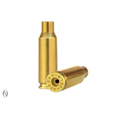 STARLINE BRASS 6.5 GRENDEL 50PK - SKU: SL65G, 50-100, Components, Reloading-Supplies, starline, unprimed-cases