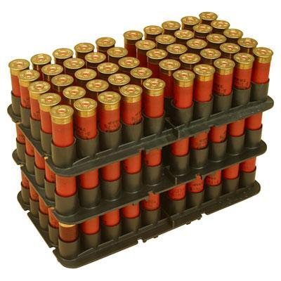 MTM - SHOTSHELL TRAYS 10GA 50 RD FIT - SKU: ST-10-40, ammo-boxes, ebay, mtm, Reloading-Supplies, under-50