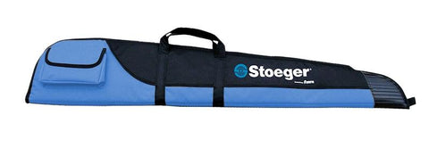 STOEGER SOFT GUN BAG - BLUE/BLACK - SKU: STG140, 50-100, ebay, Gun-Bags-Cases, Shooting-Gear, shotgun-bags-cases, stoeger