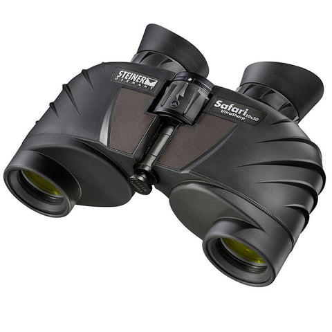STEINER SAFARI ULTRASHARP 10X30 - SKU: STN4406, 200-500, binoculars, ebay, Optics, specials, steiner