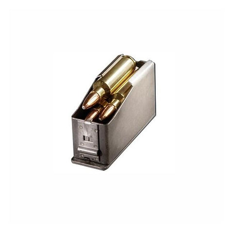 SAKO 85/L Magazine 4-Rd S/S - SKU: S5AR0389, 200-500, Firearm-Parts, magazines-accessories, sako