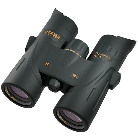 STEINER SkyHawk 3.0 10x32 - SKU: STN8034, 500-1000, Amazon, binoculars, ebay, Optics, steiner