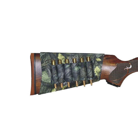 BERETTA THE OUT DOOR CONNECTION BUTTSTOCK CATRIDGE CARRIER - SKU: TOC-CCNCAMO-28023, ammunition-carriers, beretta, ebay, Shooting-Gear, under-50