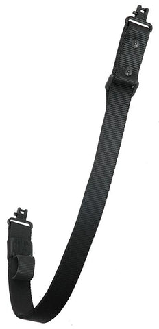 SuperSling 1.25IN Black - SKU: TOC-TP-13DS, 50-100, ebay, Shooting-Gear, slings-sling-swivels, toc