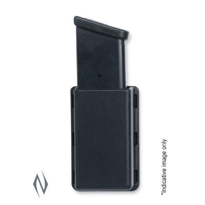 UNCLE MIKES KYDEX HOLDER SINGLE MAGAZINE DOUBLE STACK LARGE - SKU: UM50361, ammo-magazine-pouches, ebay, Shooting-Gear, uncle-mikes, under-50