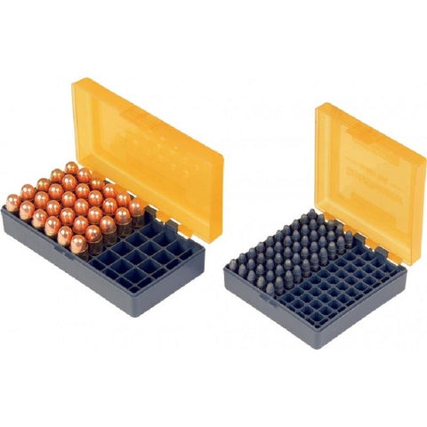 SMART RELOADER Ammo Box #12 (50rds) 45ACP - SKU: VBSR621, ammo-boxes, ebay, Reloading-Supplies, smart-reloader, under-50
