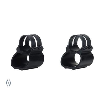 WEAVER RINGS SEE THRU RUGER 10/22 - SKU: W49711, 50-100, ebay, model-specific-rings-other, Optics, Scope-Rings, weaver