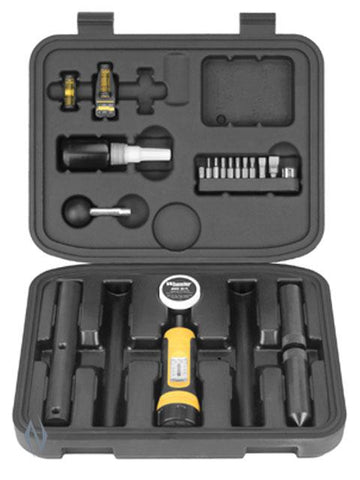 WHEELER PRO SCOPE MOUNTING KIT COMBO 1 INCH & 30MM - SKU: WH-PSMKC, 200-500, ebay, Gunsmithing-Supplies, model-specific-mounts-other, screw-drivers-wrenches, wheeler