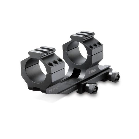 BURRIS AR-PEPR Ringmount 34mm 20MOA - SKU: BM410345, 200-500, burris, ebay, Optics, Scope-Bases-Mounts, scope-mounts-34mm
