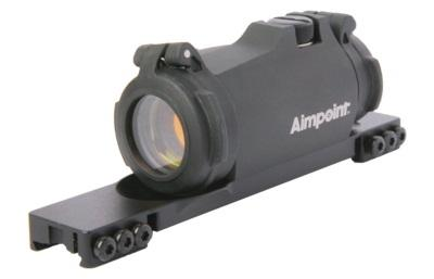 AIMPOINT MICRO H-2 2MOA (SAKO MOUNT) - SKU: AP-200222, 1000-2000, aimpoint, ebay, Optics, red-dot-reflex-sights