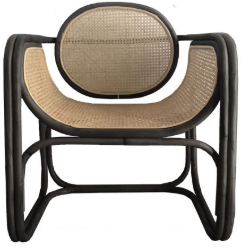 Markle Chair - Black